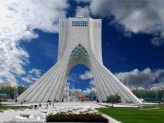هتلهای تهران