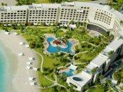 با بهترین هتل خاورمیانه در سال 2015 آشنا شوید