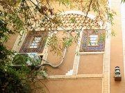 بهترین-هتل-2014-باغ-مشیر