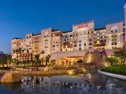 یک میلیون اتاق! هدف گروه هتلهای ماریوت در سال جدید