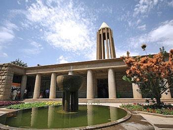 رزرو هتل در همدان برای عید نوروز 97