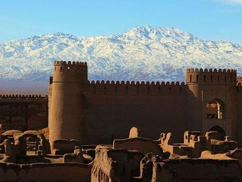 رزرو هتل در کرمان برای عید نوروز 97