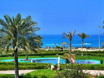 رزرو هتل در کیش برای عید نوروز 98