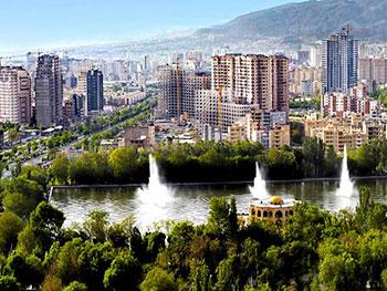 رزرو هتل در تبریز برای عید نوروز 98
