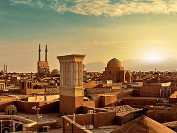 رزرو هتل در یزد برای عید نوروز 97