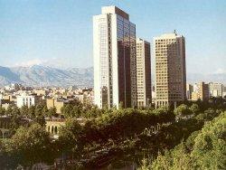 Keshavarz Blvd Tehran