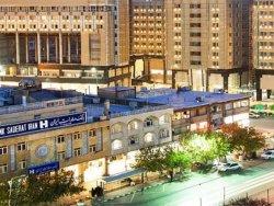 Navab Safavi Street Mashhad