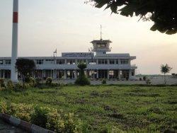 Ramsar Airport