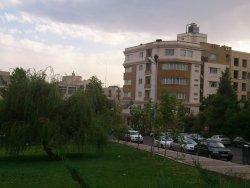 Saadat Abad Tehran
