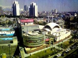 Shahrak Gharb Tehran