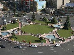 Vanak Sq Tehran