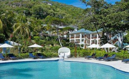 جذاب ترین مکان های اقامتی کارائیب