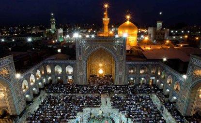 رزرو هتل ارزان و خوب در مشهد