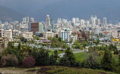 رزرو هتل ارزان و خوب در تهران