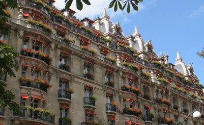 سه تا از بهترینهای پاریس