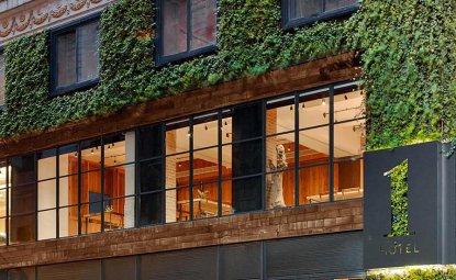 پناهگاهی طبیعی و رویایی در قلب منهتن