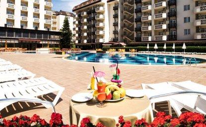هتلداری از ارکان اصلی گردشگری