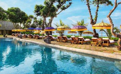 هتل اوبروی Oberoi Hotel ، جزیره موریس