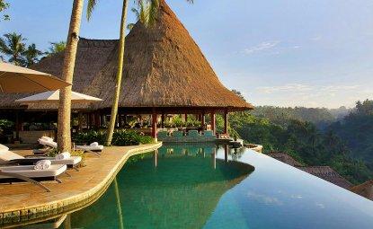بالی اندونزی Viceroy Bali