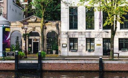 هتل های کوچک با سبک هنری و معماری خاص