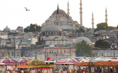 رئیس اتحادیه هتلداران ترکیه
