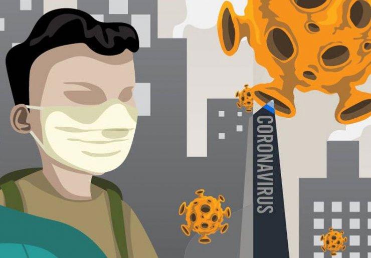 توصیه های ضروری برای مقابله با کرونا ویروس در مسافرت