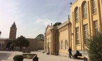 Isfahan Travel Itinerary Vank 1