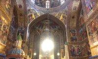 Isfahan Travel Itinerary Vank 2