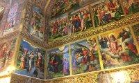 Isfahan Travel Itinerary Vank 3