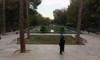 Isfahan Travel Itinerary Hasht Behesht 2