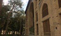 Isfahan Travel Itinerary Hasht Behesht