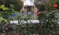 Isfahan Travel Itinerary Isfahan