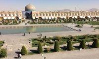 Isfahan Travel Itinerary Naghshe Jahan 1
