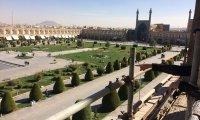 Isfahan Travel Itinerary Naghshe Jahan 2