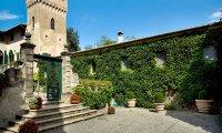 Villa Di Montelopio Italy 1 Villa Di Montelopio