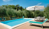 Villa Di Montelopio Italy 2 Villa Di Montelopio