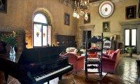 Villa Di Montelopio Italy 3 Villa Di Montelopio