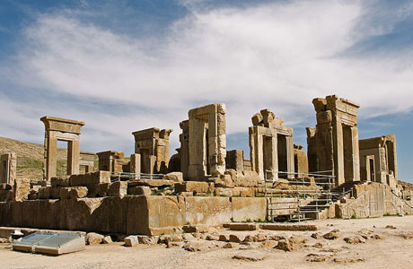 Persepolis 12 Days Cultural Tour