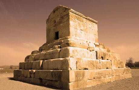 Pasargad Persia Classic Cultural Tour