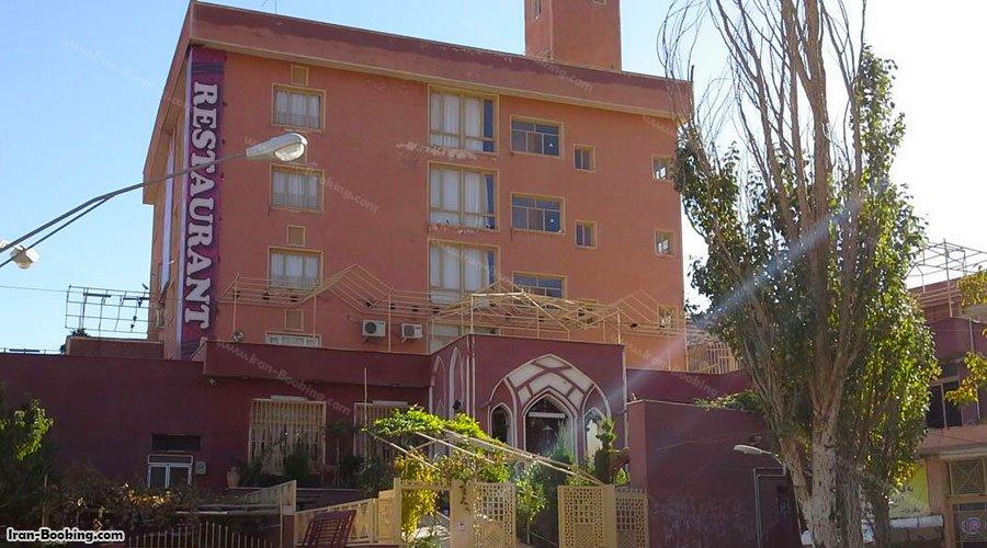 Abyaneh Hotel Kashan