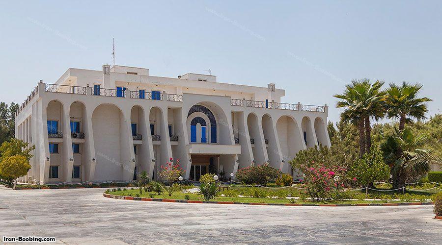 Aftab Shargh Hotel Kish