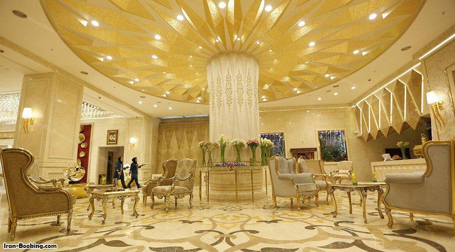 هتل الماس 2 مشهد، قیمت و عکس اتاق هتل الماس 2 مشهد، بهترین و ارزانترین قیمت