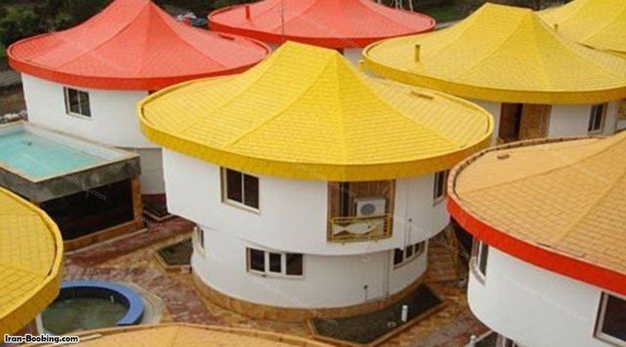 Ashk Hotel Ramsar