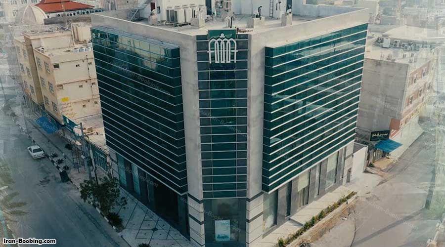 Avina Hotel Qeshm