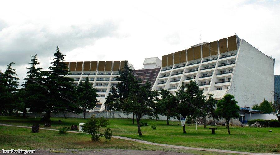 Parsian Azadi Hotel Chalus