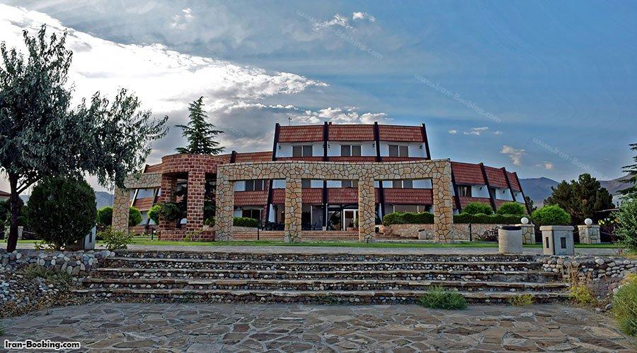 Deniz Bari Hotel Urmia