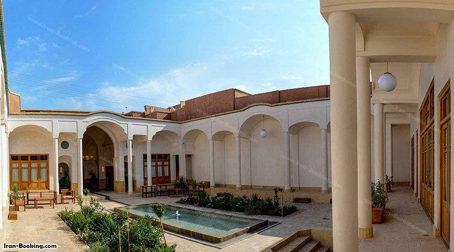 Saraye Darbe Bagh Residence