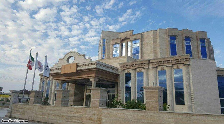 Eram Hotel Qeshm