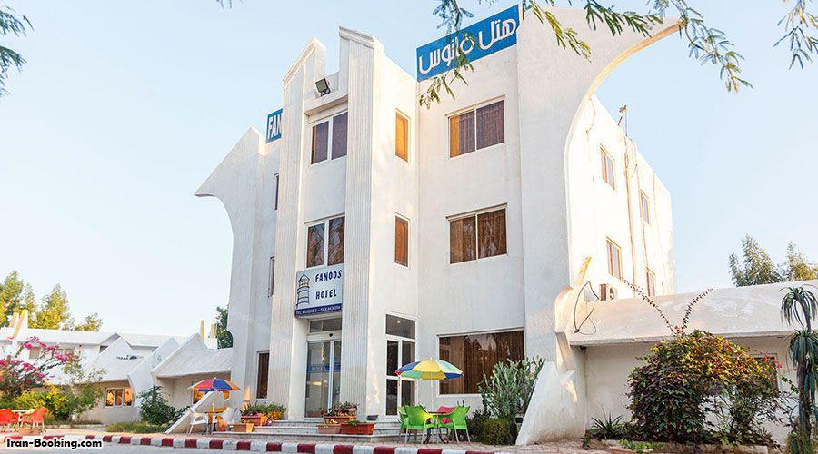 Fanoos Hotel Kish