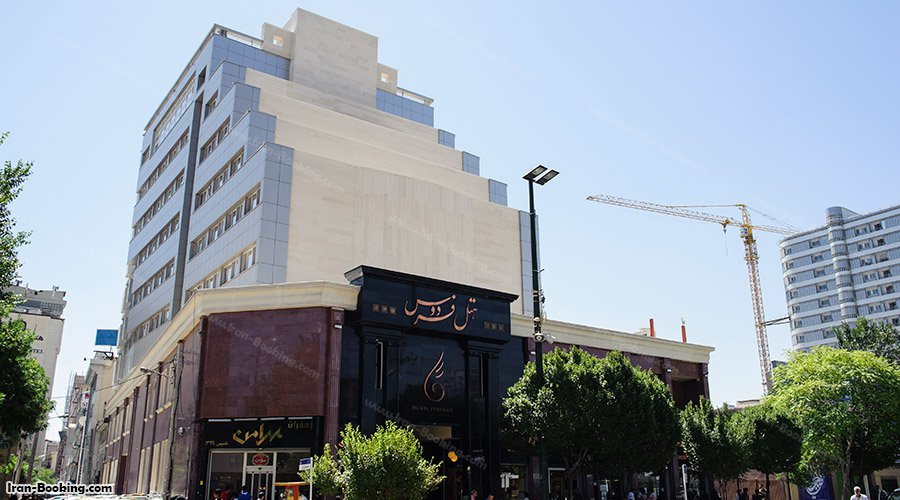 Ferdows Hotel Mashhad
